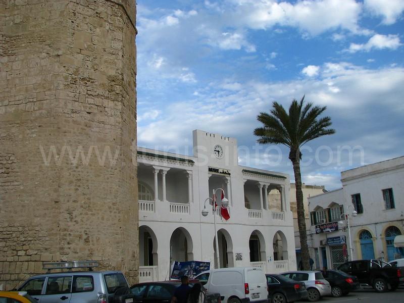 Mahdija, Tunis