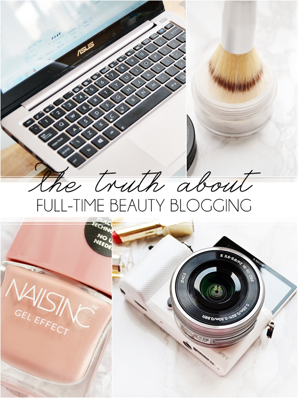 Truth-about-full-time-beauty-blogging
