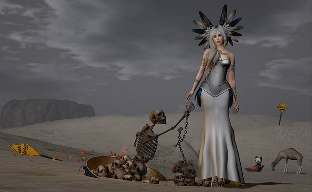 The Desert Valkyrie_075