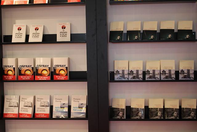 Flammarion - Frankfurt Buchmesse 2015