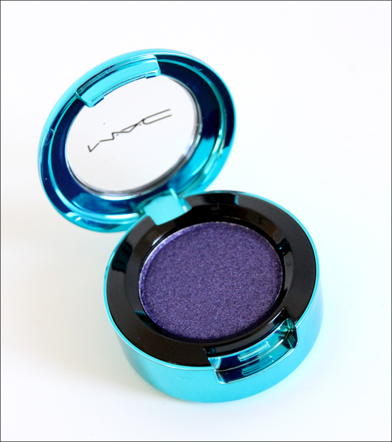 MAC Ascent of glamour colourdrenched pigment1
