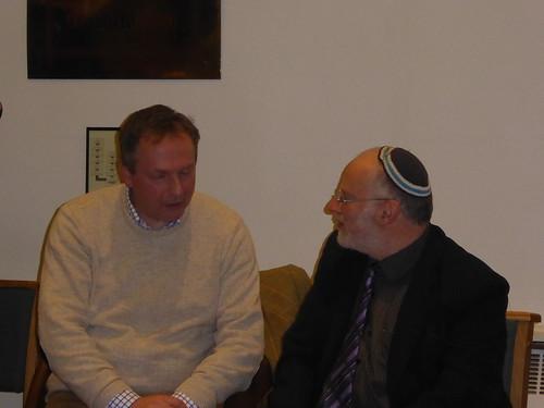 A Rabbi Reads Scripture