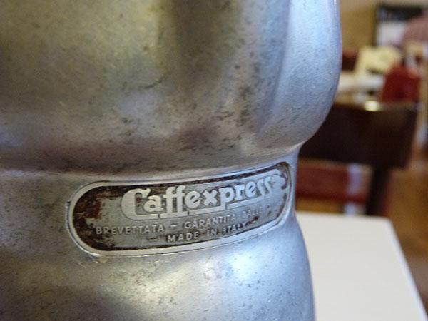 caffexpress