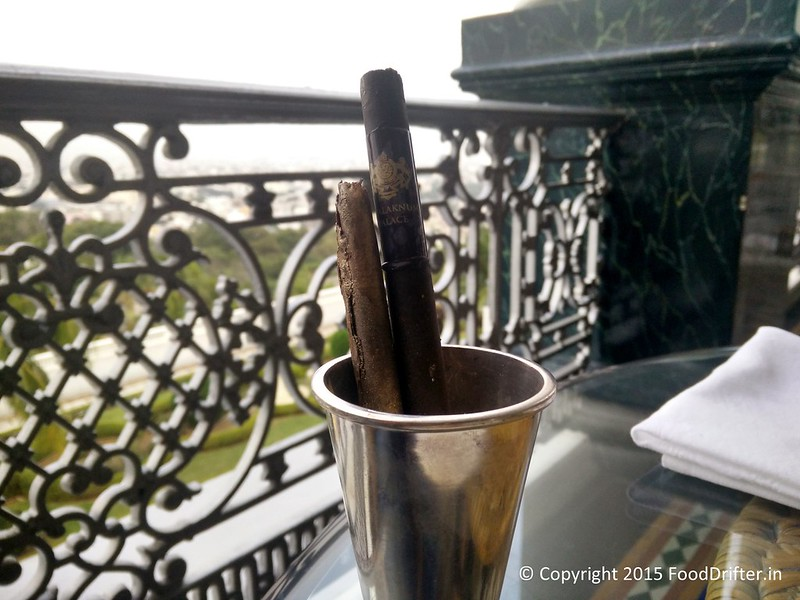 High Tea At Taj Falaknuma (1)