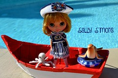 Sally S'more - Banochita Custom