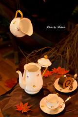 「Autumn Magic at 山手111番館~秋色の花々が奏でるハロウィンマジック~」