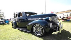 39 chevy master deluxe bounce