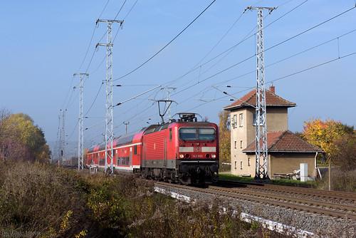 DE - Sangerhausen - 143 903