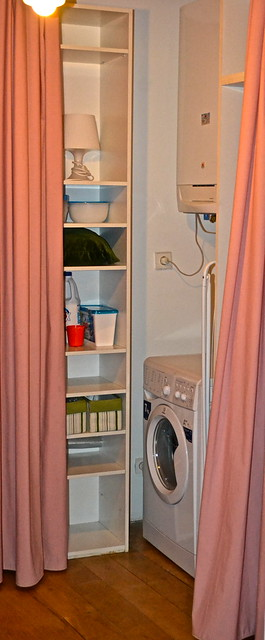 washing machine - Where to Stay in Madrid - Only-Apartments