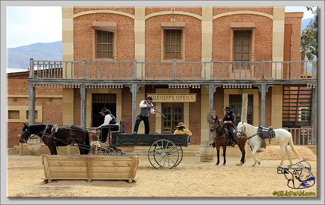El Oeste en Tabernas (2)