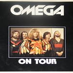 "OMEGA - On Tour 12"" Vinyl LP"