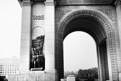 Arco del triunfo - Pyongyang - RPD Corea