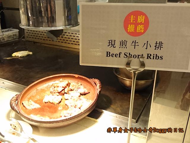 台茂漢來海港餐廳自助餐吃到飽34