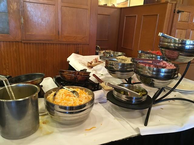 Ihlenfeld Dining Room at Oglebay
