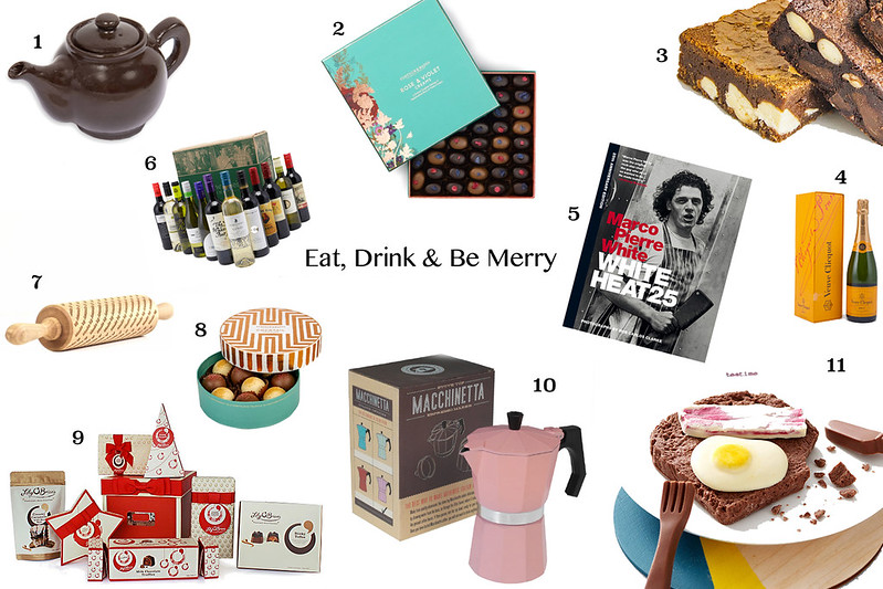 Best Gourmet Gifts for Christmas 2015, Food, Foodie, Drink, Alcohol