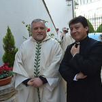 2015-04-01 - Mercoledì Santo - Messa Crismale