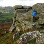 Hunter's Tor (Lustleigh)
