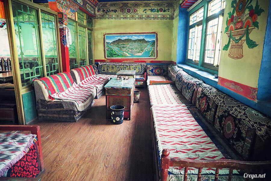 2015.12.29 ▐ Tibet 西藏踢北去 ▐ 身心大突破的公路之旅,從拉薩一路向東到林芝(上集 - 米拉山口與如廁記) 11.jpg