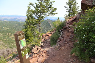 IMG_5247 South Boulder Peak | by ohungryghost