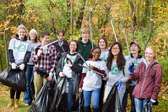 Make a Difference Day 2016-5