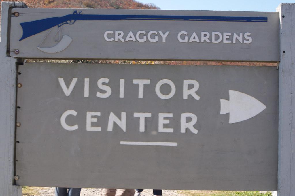 Craggy Gardens North Carolina Tripcarta