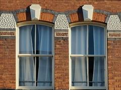 Birmingham Architecture and Street Detail