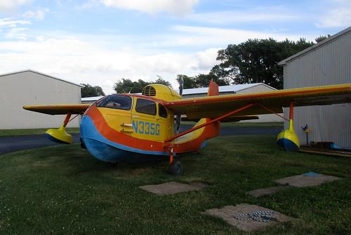 1947 Republic RC-3