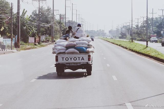 Transporte urgente