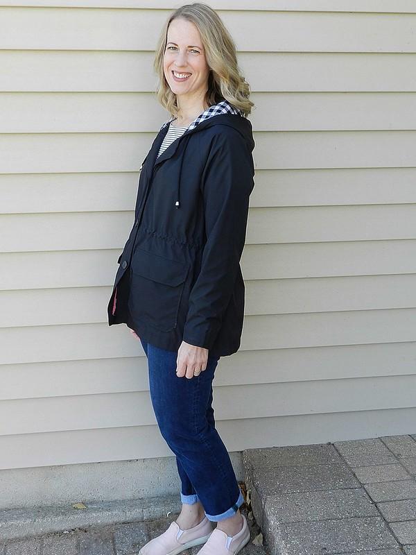 Waver Jacket 2