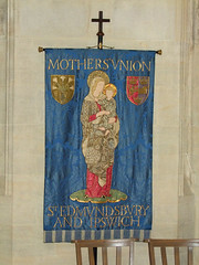 Mothers Union St Edmundsbury and Ipswich