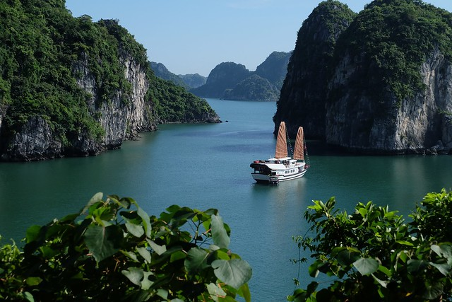 Ha Long Bay (Aug 2015)