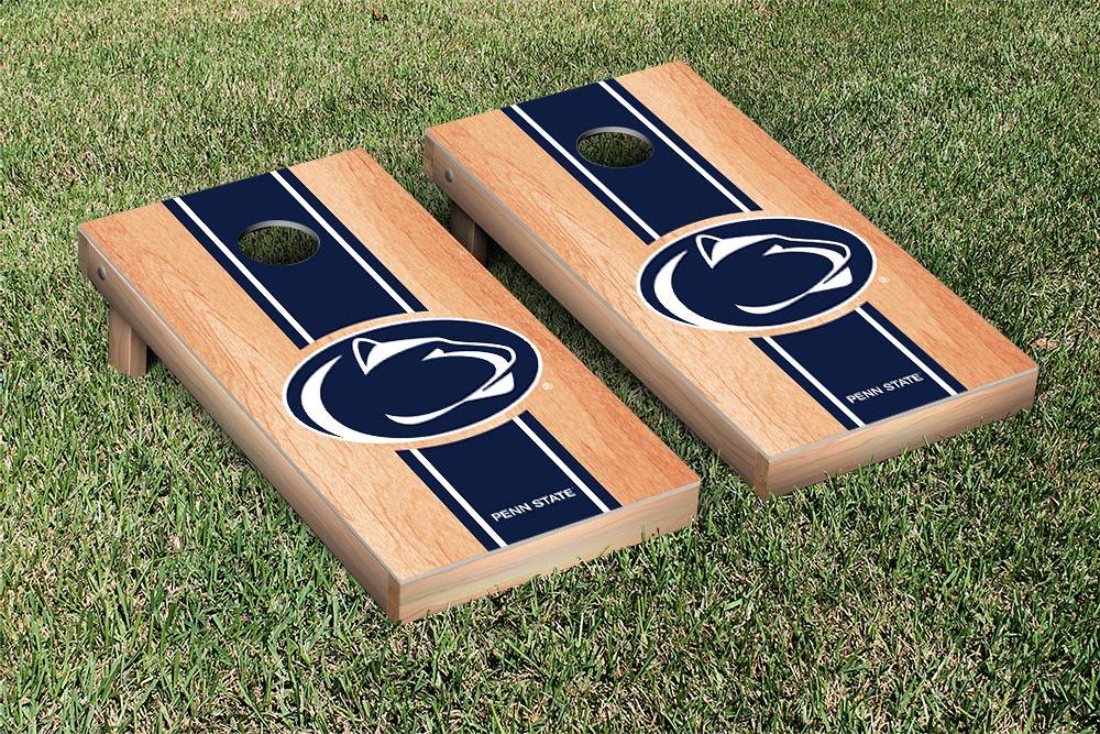 Penn State Nittany Lions Hardcourt Stripe Version