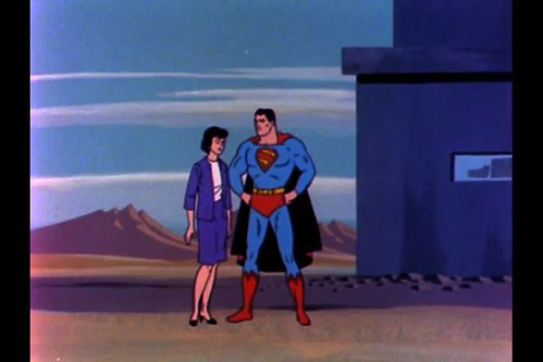 Superman, The New Adventures Of (1966-1977, 68odc)B