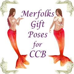 ccb gift poses