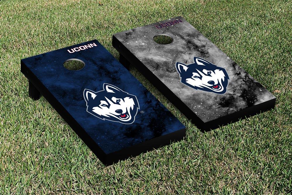 Connecticut Huskies Galaxy Version