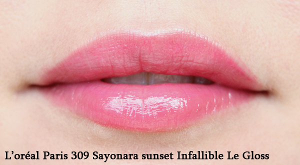 309 Sayonara sunset