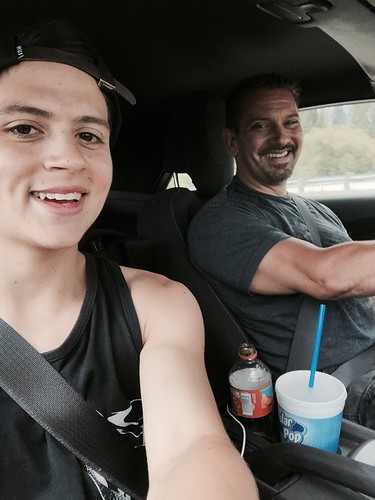 Dad of talented teen thanks IYF for addiction treatment thumbnail