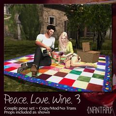 Peace. Love. Wine. 3