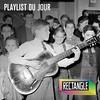 Radio Rectangle : Playlist du jour by Marc Wathieu