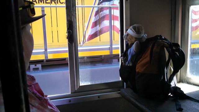 WPRR Museum Train