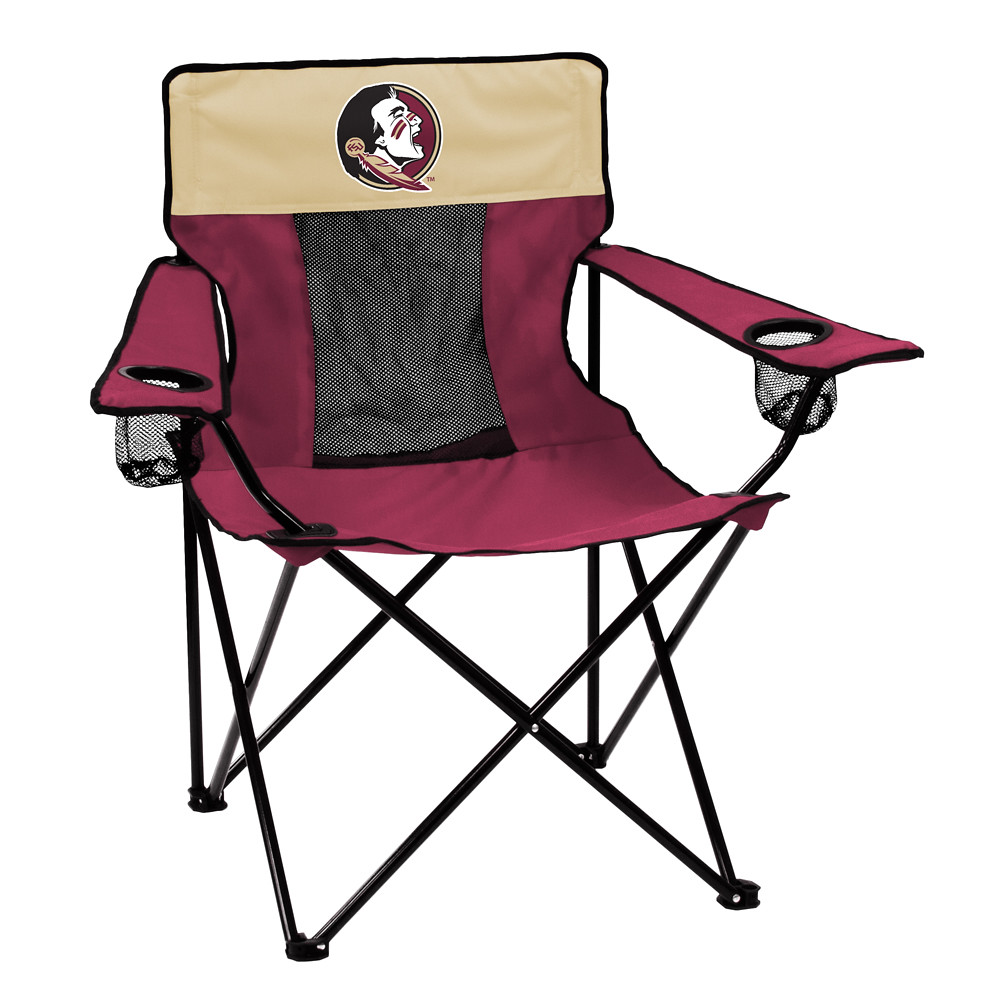 Florida State Elite TailGate/Camping Chair