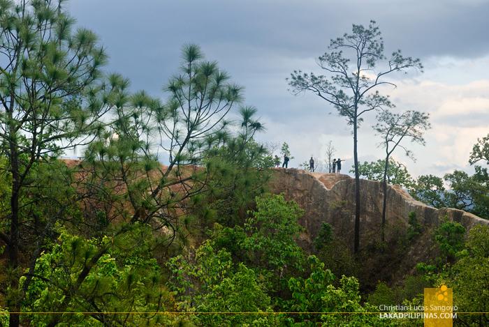 Pai Canyon Thailand