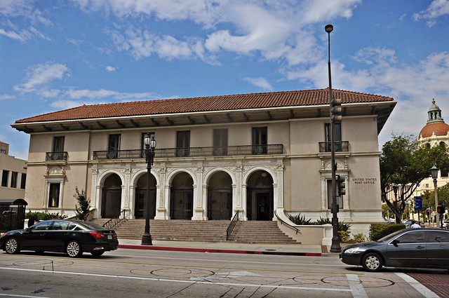 Pasadena Post Office