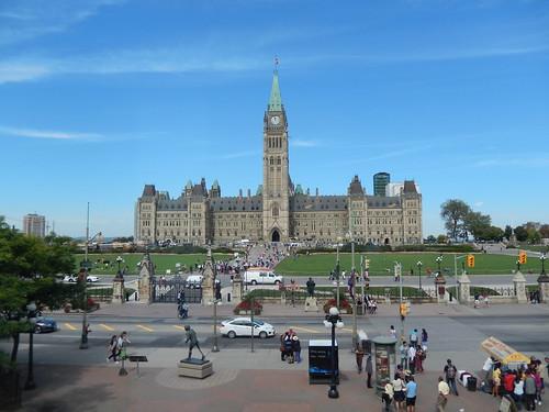 Ottawa - Parliament Hill