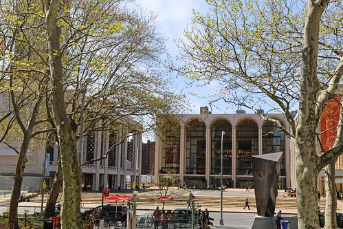 Lincoln Center – New York City (USA)