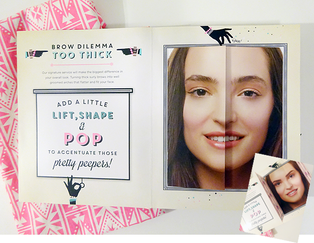 Wow Your Brows With The Benefit Brow Book Summerxskin Celebrate