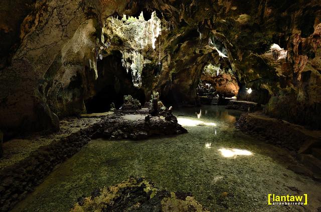 Bukilat Cave 1