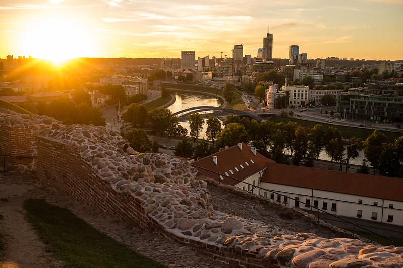 Day 1. Vilnius