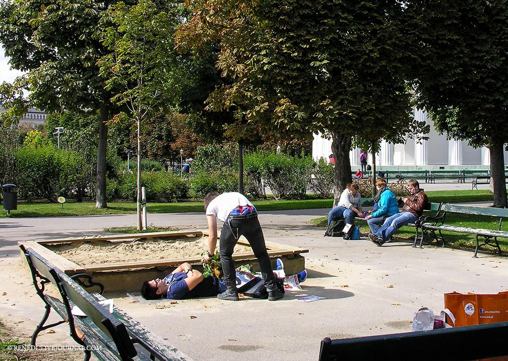 Wiener fotomarathon Renedl 12
