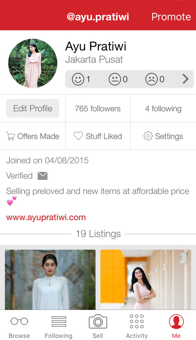 Shop My Carousell 3